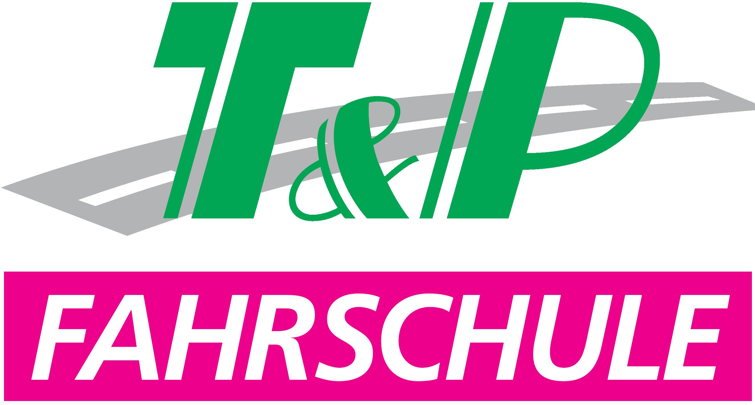 TP Fahrschule Logo